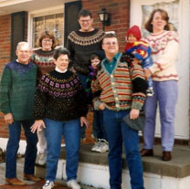 family-sweaters